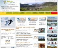 Agenzia bravoitalia - Sito Web