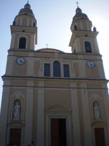 Chiesa parrocchiale Santi Nazario e Celso