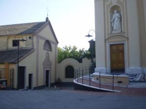Oratorio di Santa Chiara