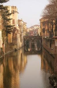 Il Rio di Mantova