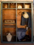L'attrezzatura del minatore