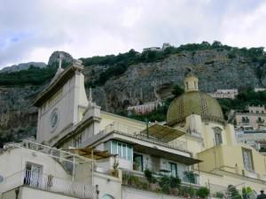 Duomo di Positano
