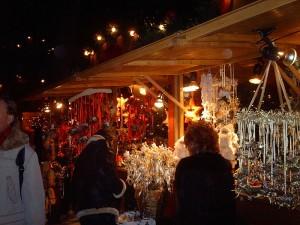 Winterwald Weihnachtsmarkt di Bolzano