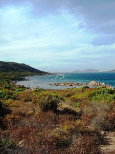 Spiaggia di Cala Ginepro