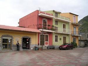 Samo - Piazza Municipio