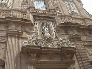 Cattedrale di Sant'Agata, particolare
