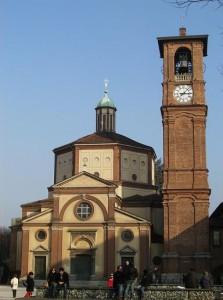 Chiesa del Santo Redentore