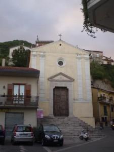 Santa Marie delle Grazie