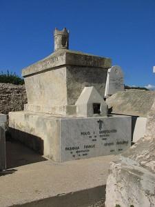 La tomba del re