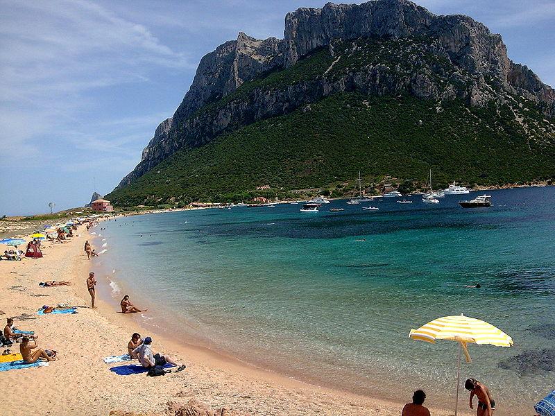 Blog olbia tavolara il regno pi piccolo del mondo for Isola che da il nome a un golfo della sardegna