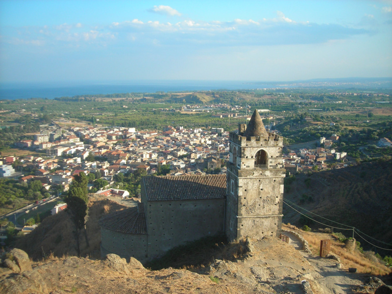 Castello Arabo-Normanno