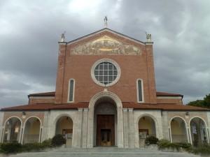Santuario di Madonna di Rosa