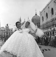 Alberto Sordi in Venezia la Luna e Tu