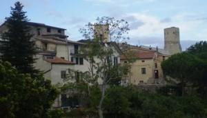 Summonte e la Torre Angioina