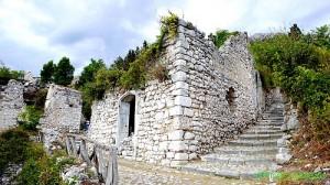 Borgo abbandonato San Pietro Infine