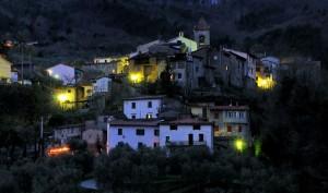 Veduta di Montagnana
