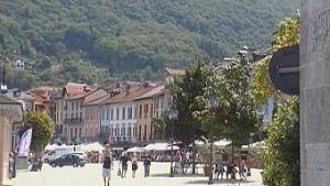 Piazza di Cannobio