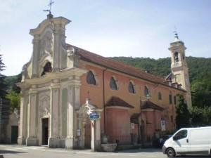 Oratorio dei SS Sebastiano e Rocco