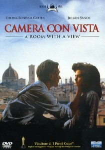 Locandina Camera con vista