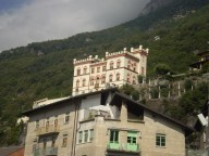 Castello di Baraing