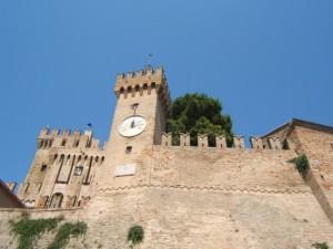 La Rocca Medievale
