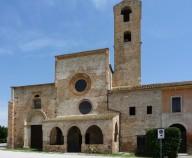 Chiesa di Santa Maria di Propezzano - Morro