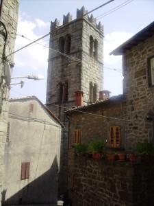 Torre di San Quirico