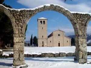 Abbazia di San Vincenzo