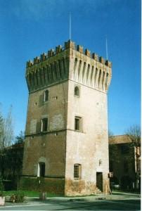 Torre del guado