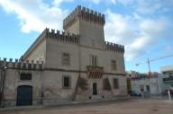 Castello D'Ayala - San Giorgio Ionico