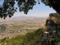 Panorama di Valderice