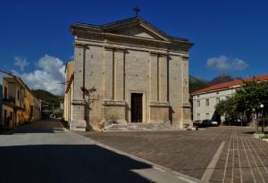 Chiesa di San Pasquale di Babylon