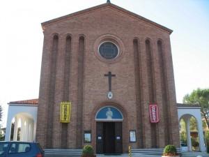 Chiesa di S.Pio X