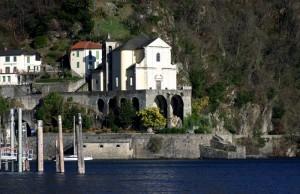 Santuario della Madonna della Punta