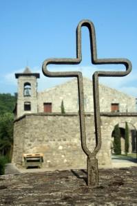 L'Eremo di San Vitaliano in Casola di Caserta