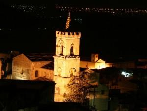 campanile chiesa Annunziata