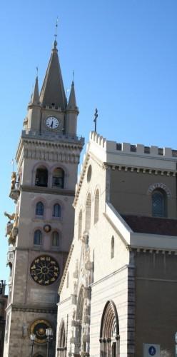 Messina - Duomo di Messina 2