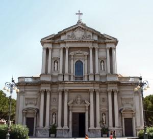 Basilica San Sebastiano 2