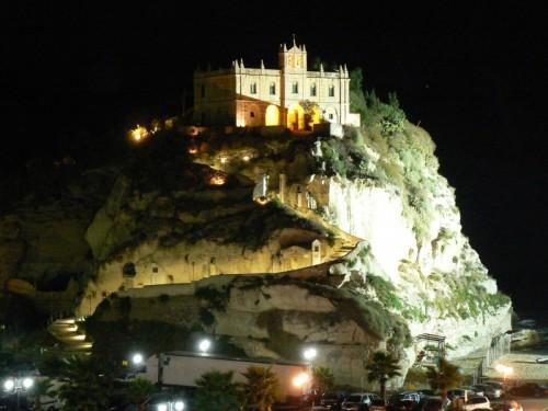 Tropea - Chiesa di Santa Maria dell'Isola