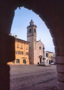 Santa Maria Assunta a Sabbioneta