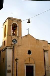 chiesa San Antonio Abate