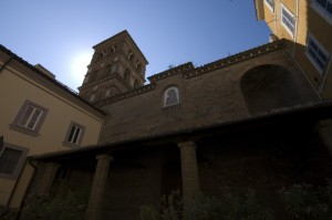 Santa Maria della Rotonda
