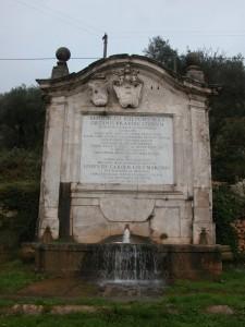 Fontana De Carolis