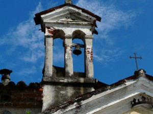 Chiesetta di San Giorgio in Brenta  frazione di Fontaniva