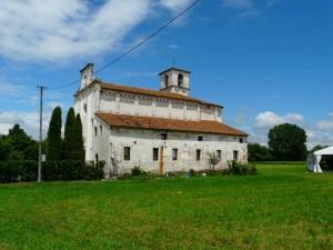 Antica chiesa di S.Anna