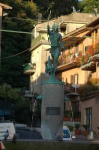 Fontana di Nemi