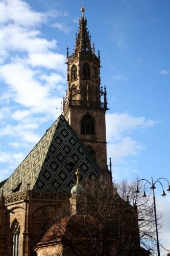 Bolzano - Duomo di Bolzano