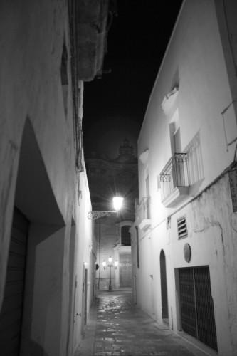 Copertino - Black and White