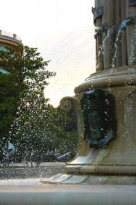 Fontana dell'amore