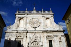 Basilica di San Nicola da Tolentino